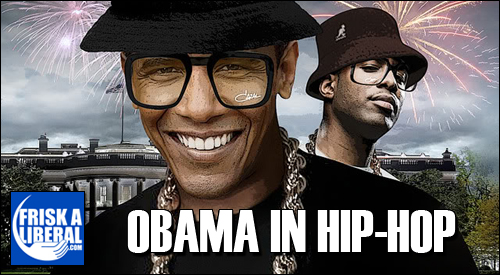 ObamaInHipHop