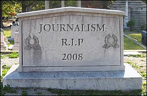 RIPjournalism