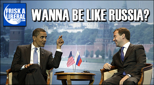 RussiaUSA
