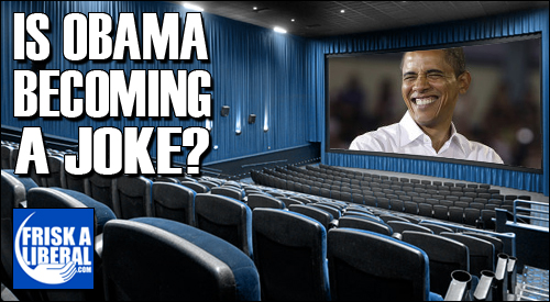 Obama-A-Joke