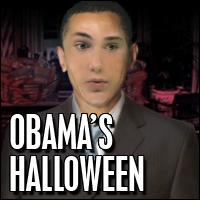Obama-Halloween
