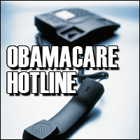 ObamaCare-Hotline