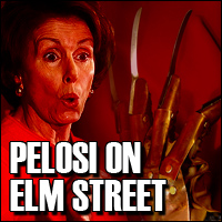 Pelosi-On-Elm-Street
