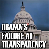 Failure-At-Transparency