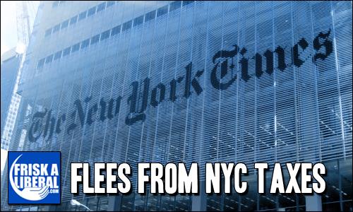 NYT-Flees