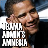 Obama-Admin-Amnesia