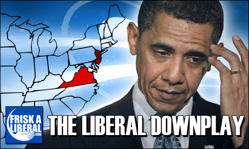 Obama-VA-NJ-Downplay