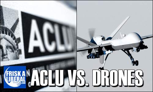 drones civil liberties Yet a lack of civil liberties protections fuel an unpredictable future for drones facebook  we don't fully understand where drones will lead us,.