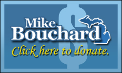 Mike Bouchard for Michigan!