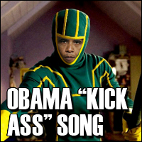 "Funny: Obama's ""Ass Kicking"""
